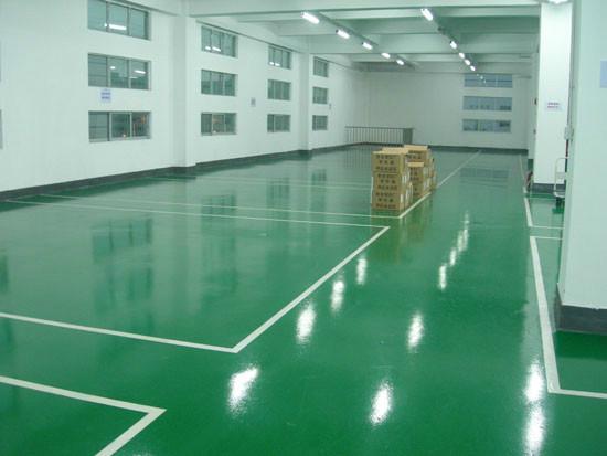 供应环氧地坪--上海禾禧