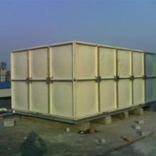 供应内蒙古包头SMC玻璃钢水箱