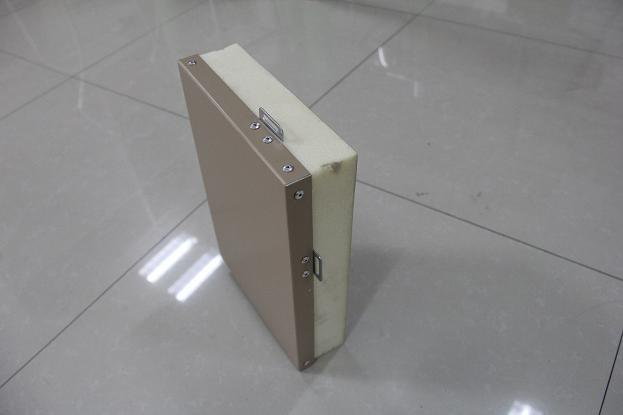 供应铝板一体化板图片