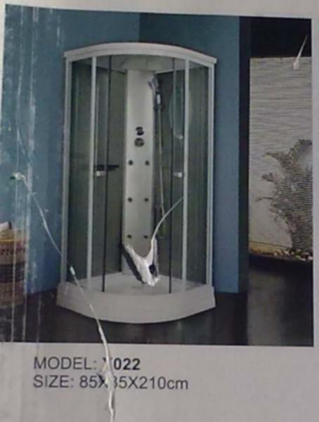 整体淋浴房 整体淋浴房供货商 供应上海整体淋浴房安装 整高清图片