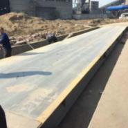 南平150吨上海傲衡地磅价格图片