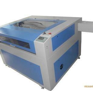 烫钻模板制作专用激光机图片
