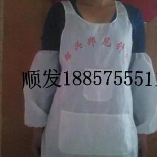 绍兴最便宜的纺织围裙图片