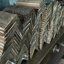 供应厂家直销201不锈钢不等边角钢冲孔,剪边折弯L型角钢冲腰圆孔33图片