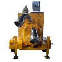 供应广州三业YBQ5.9/208.3柴油机排污泵