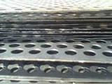 不锈钢园孔筛网板图片