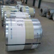 山东钢材铁料分条加工厂图片