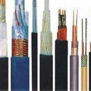 丁腈绝缘和护套控制软电缆批发价格图片