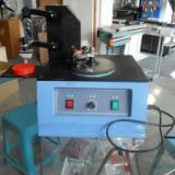 供应长板电动油墨移印机
