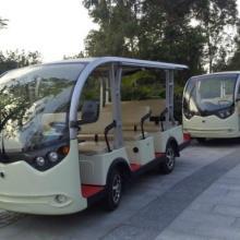 供应广东绿通电动观光车LT-S8+3图片