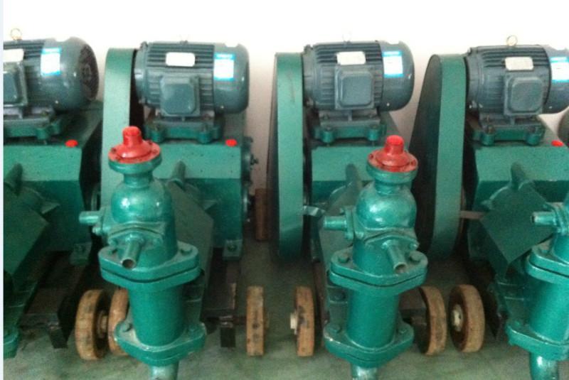 供应UB3-C型柱塞式灰浆泵