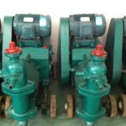 UB3-C型柱塞式灰浆泵图片