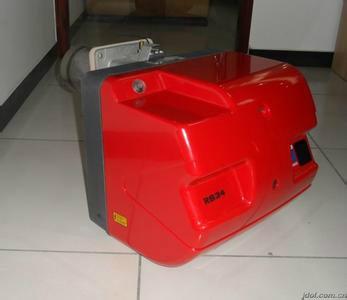 供应利雅路RS34燃油燃烧机 烘箱锅炉烤漆 厂家直销批发