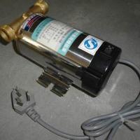 供应南京珠江路低噪音家用增压泵销售