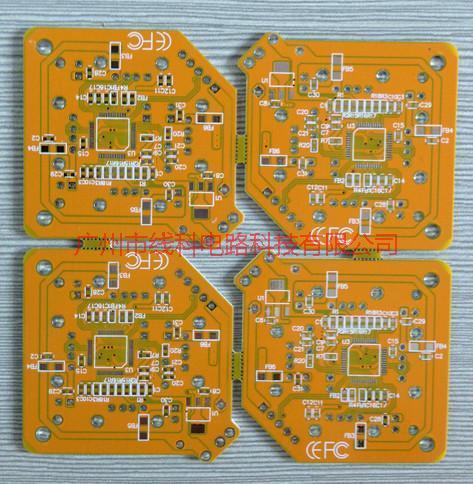 广州电路板厂家提供单双面板与多层板 专业生产PCB板