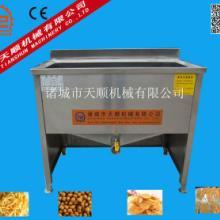 供应小型食品油水混合油炸锅