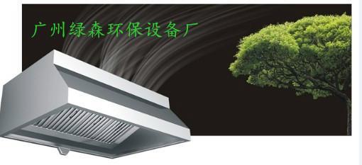 供应广州烟罩式油烟净化器  广州酒店油烟净化工程承接 广州高效环保油烟净化处理设备