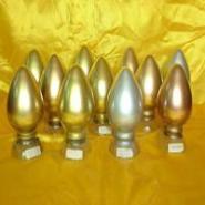 五星行塑料专用铜金粉图片