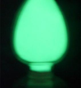 夜光塑料专用夜光粉耐高温图片