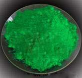 透明树脂公仔专用钴绿图片