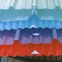 供应采光瓦塑料建材,超强度采光板;欢迎来电咨询图片