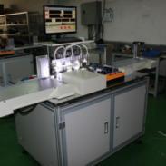 SATA7P自动组装机图片