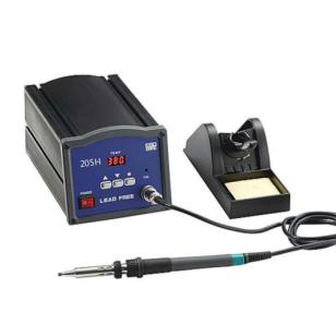 90W高频焊台图片
