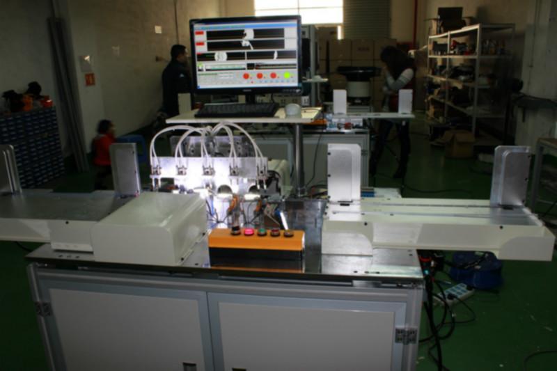 连接器组装机图片/连接器组装机样板图 (4)