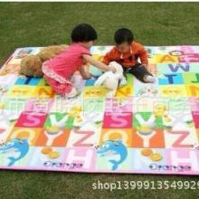供应婴儿爬行爬爬垫儿童游戏垫双面爬行毯爬爬垫批发批发