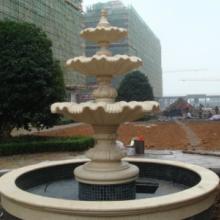 供应石雕喷泉