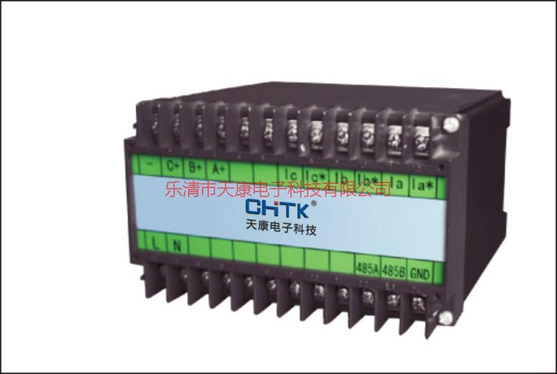 供应BTD-3I-A1-P1-O1三相交流电流变送