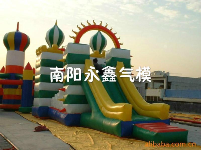 供应郑州充气儿童蹦蹦床15538730822