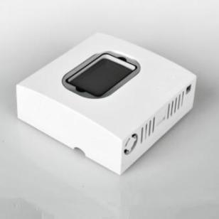 温湿度变送器0-5V输出带显示图片