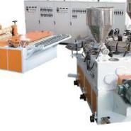 PVC波浪瓦设备厂家批发图片