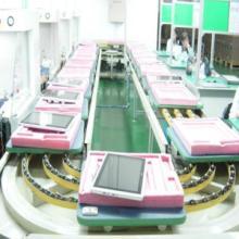 供应湖南倍速链组装生产线,湖南差速链装配生产线图片