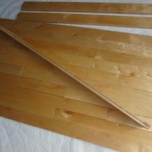 供应加枫实木运动地板-体育舞台地板