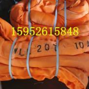 泰州海威20吨吊装带柔性吊带图片