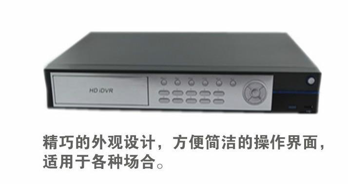 供应带报警24路硬盘录像机支持双硬盘 双硬盘的24路DVR 带报警24路硬盘录像机双硬盘空间