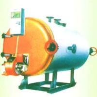 供应LSG立式燃煤蒸汽锅炉