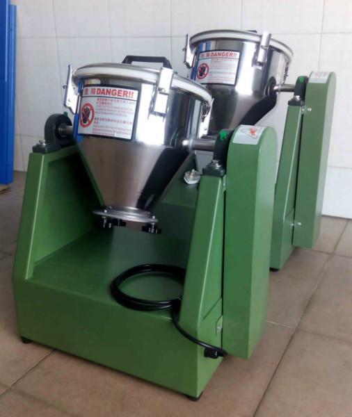 供应小型不锈钢混合机厂家直销价格 1公斤药粉拌均机 2公斤干粉颗粒混合机 3KG304不锈钢混合机