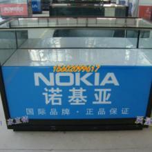 供应手机展柜 手机柜台 钢制手机柜台 三星手机柜台