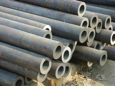 供应厚壁钢管图片