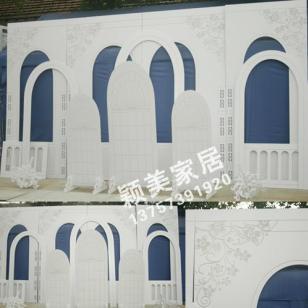 CY166/婚庆道具/英伦风城堡图片