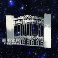 CY168/婚庆道具/创意雕花门图片