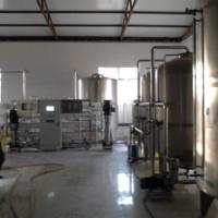 供应纯净水设备供应厂家,提供各种规格反渗透纯净水系统廊坊市国增兴达水处理提供