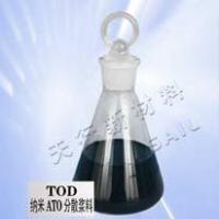 纳米ATO氧化锡锑分散浆料TOD
