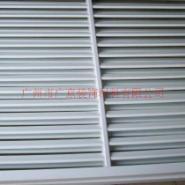 外墙空调防护框厂家图片