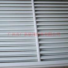 供应外墙空调防护框厂家,广东外墙空调防护框生产厂家,百叶窗/防护框价格图片