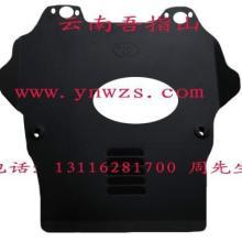 供应进口丰田普拉多2700新型钛合金发动机护板2件套批发