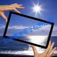 AR高透减反射玻璃/高透玻璃图片